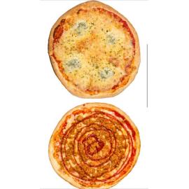 Pizza casolana superfina de: