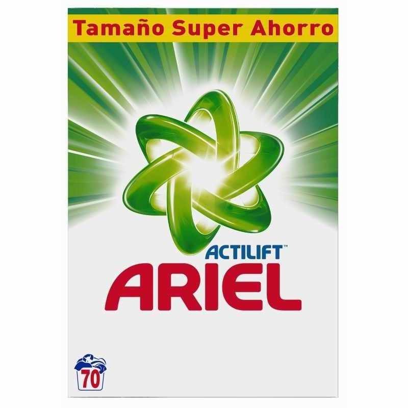 Ariel pols 70 rentats