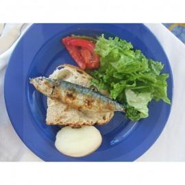 Sardines de costa