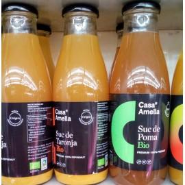 Sucs naturals casa amella