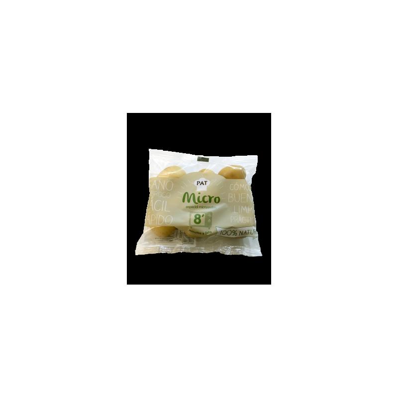 Patates bossa micro