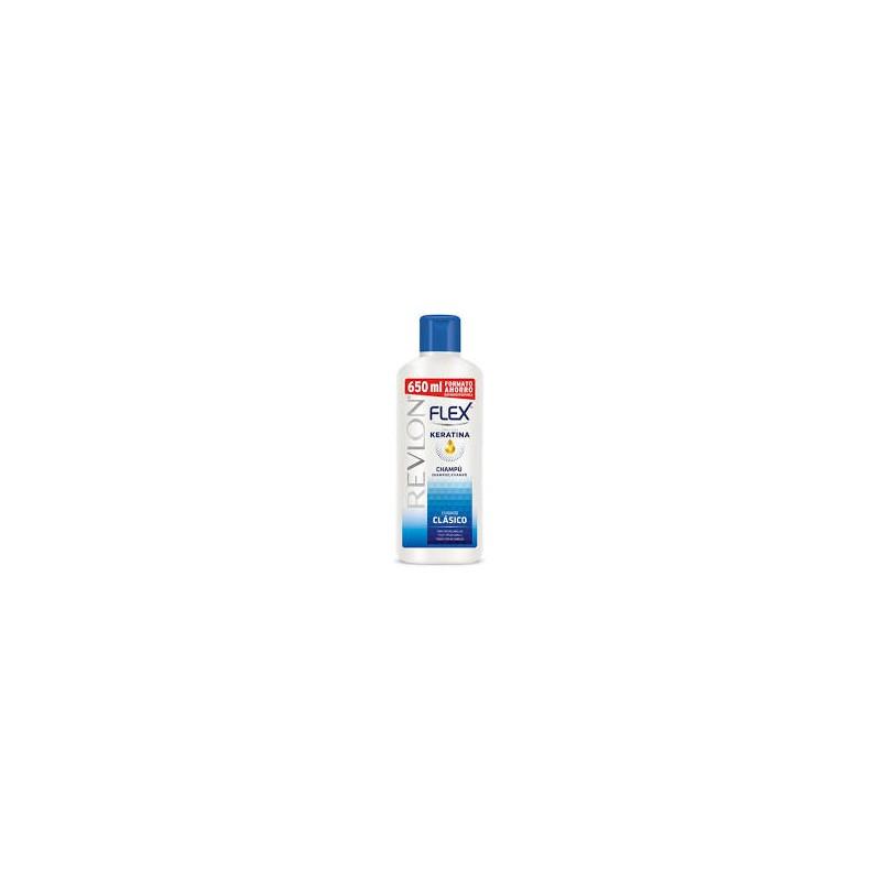 Revlon Flex Xampú Clàssic 650ml