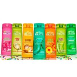Fructis Xampú 350ml