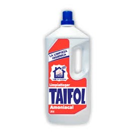 Taifol Amoniacal 1400+200ml