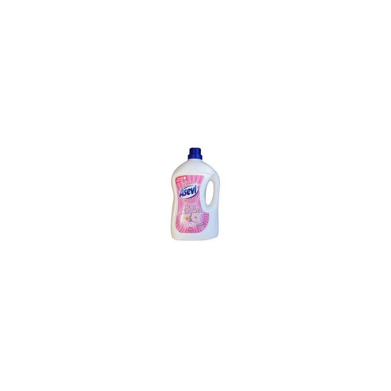 Detergent Asevi Rosa Mosqueta 42 Rentats