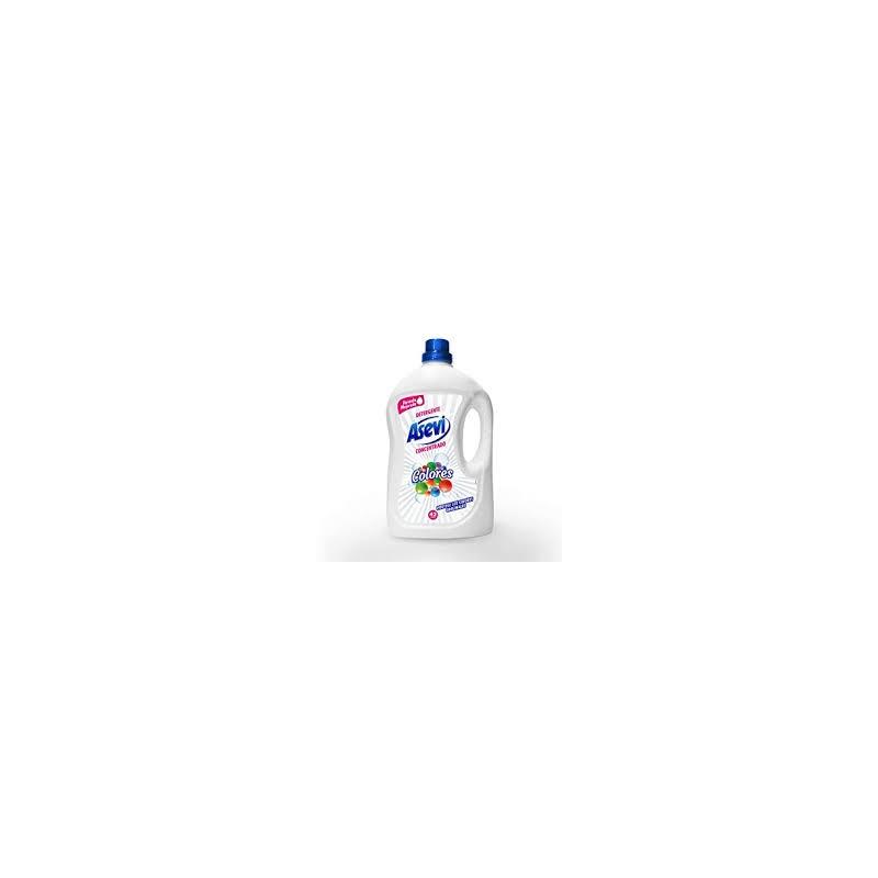 Detergent Asevi Colors 42 Rentats