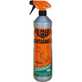 Volgrass Quitagrasas Pistola 1000ml