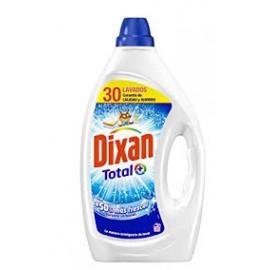 Dixan Detergent 30 Rentats