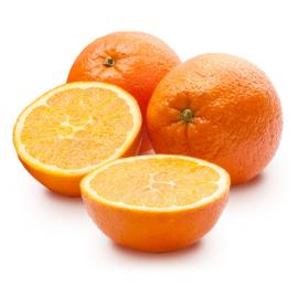 Taronja 4 peces (1kg aprox)