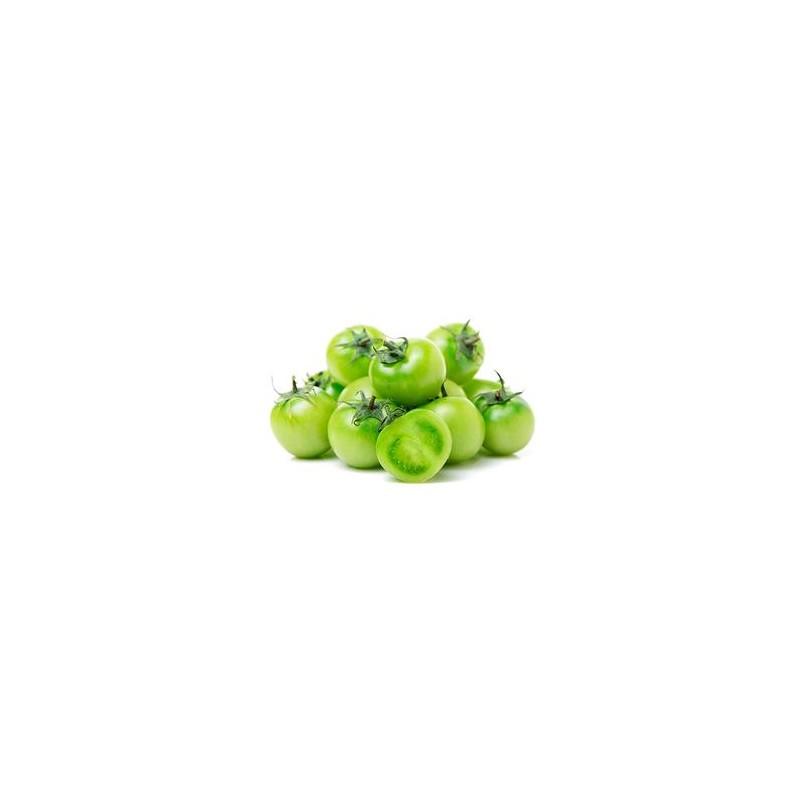 Tomaquet verd