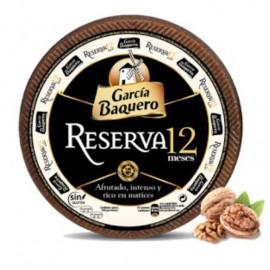 Baquero reserva. Peça de 250g