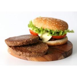 Hamburgueses de soja Heura (paquet 2 hamburgueses)