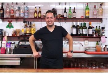 Bar Mi Barrio